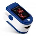 Oximeter JKZ 302 OLED Display - Οξύμετρο δακτύλου παλμικό-OEM