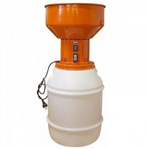 Ηλεκτρικός Μύλος Άλεσης Ζωοτροφών και ζάχαρης άχνης 2HP (Με Μεταλλική Χοάνη) Ama