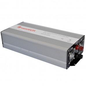 Inverter Καθαρού Ημιτόνου WESTECH-SWR 2.400 VA / 24V