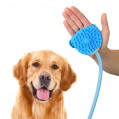Βούρτσα καθαρισμού-Pet bathing tool- OEM