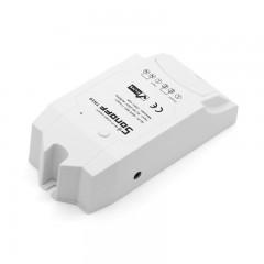 SONOFF Smart Διακόπτης TH10, υγρασίας - θερμοκρασίας, 10A, WiFi,