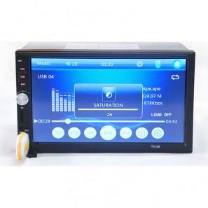Οθόνη Αυτοκινήτου 7,0 Ιντσών 1080P HD MP5 Player – OMV 7012B