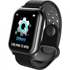 Smartwatch KY11 Μαύρο