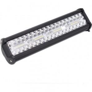 Μπάρα Φωτισμού LED 240W IP67 με 80 LED 12-36VOLT DC 6500K-7000K G-240
