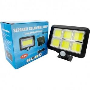 Ηλιακός προβολέας LED – SL-120 – 676135