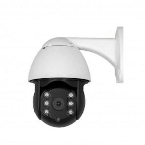 Αδιάβροχη ασύρματη IP 1080p κάμερα με ανιχνευτή κίνησης Andowl Q-S2I