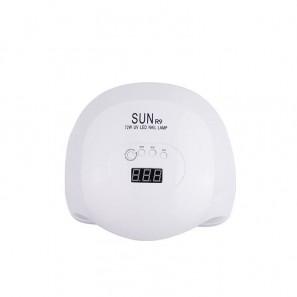 Επαγγελματική Λάμπα Νυχιών 72 watt με 36 led Sun R9 Nail Lamp