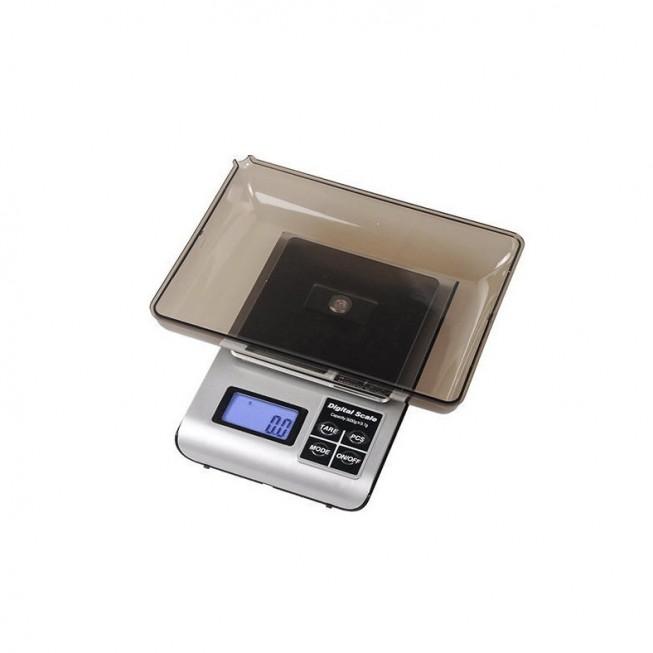 Εργαστηριακή Ψηφιακή Ζυγαριά Υψηλής Ακριβείας – 0.01g εως 500g – OEM KM500