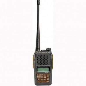 BAOFENG ΑΣΥΡΜΑΤΟΣ ΠΟΜΠΟΔΕΚΤΗΣ DUAL BAND VHF/UHF ΜΕ ΜΙΚΡΟΑΚΟΥΣΤΙΚΟ HANDS FREE 7W UV-6R