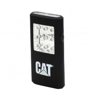 Φακός τσέπης ABS διπλός 80 & 45 Lumens CT50550 CAT Lights CATERPILLAR