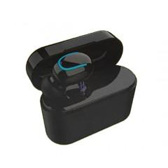 Mini Ακουστικό Bluetooth Stereo Headset Andowl