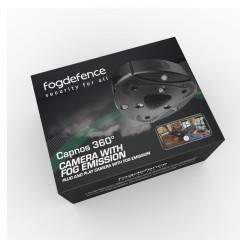 Ανταλακτικό για την κάμερα με ειδοποίηση και  εκτόξευση καπνού - CAPNOS 360