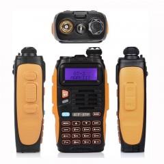 Baofeng Πομποδέκτης Δύο Δρόμων Dual Band UHF VHF 8W Υψηλή Ισχύς GT-3TP