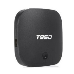 SUNVELL T95D Android 6.0 TV Box 1GB DDR3